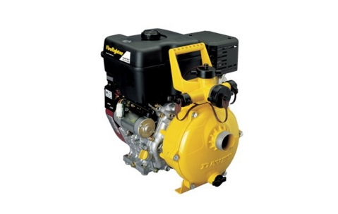 Cool Tech Pumps - Davey 5190HE Single Impeller Firefighter