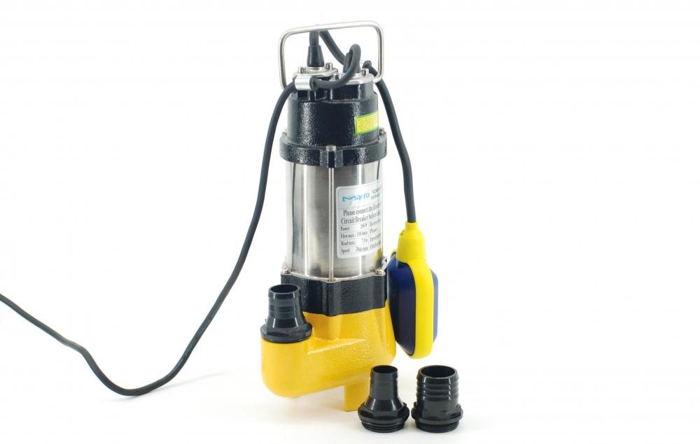 Cool Tech Pumps Grundfos Unilift Kp250 Av 1 Automatic