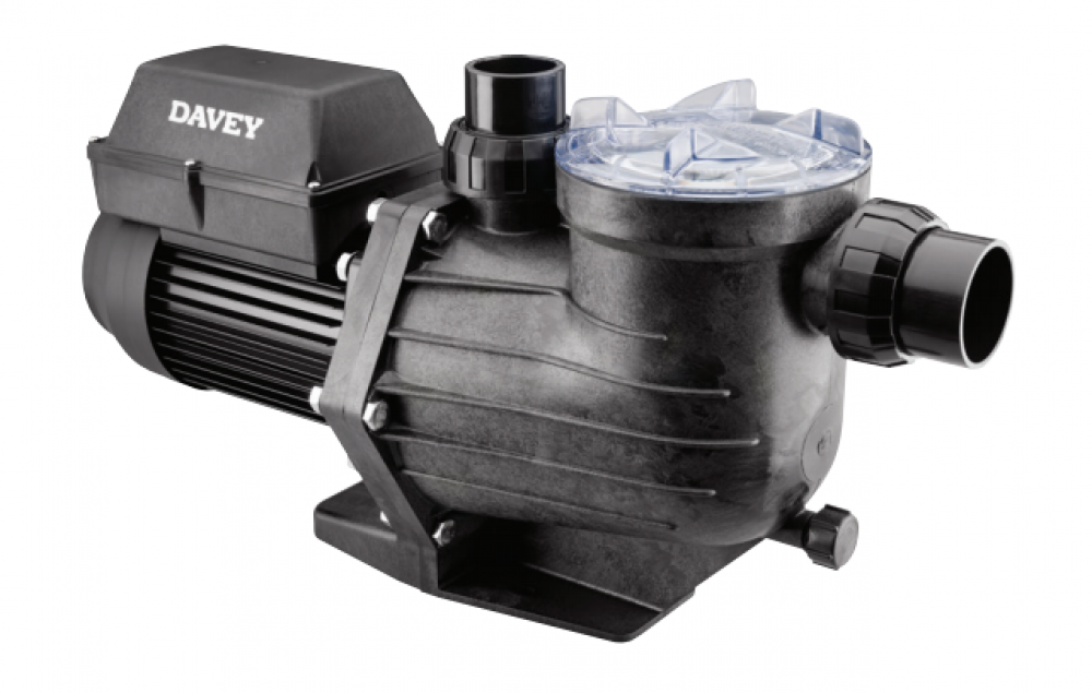 Cool Tech Pumps Davey Silensor Sls300 Pool Pump 1 9hp Sls 300 Super Quiet