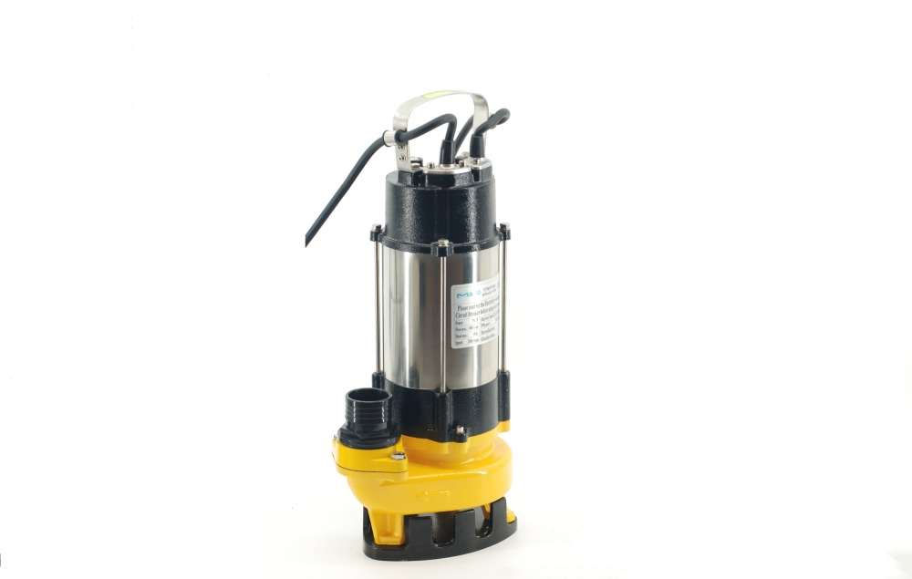 Cool Tech Pumps Submersible Sump Pump