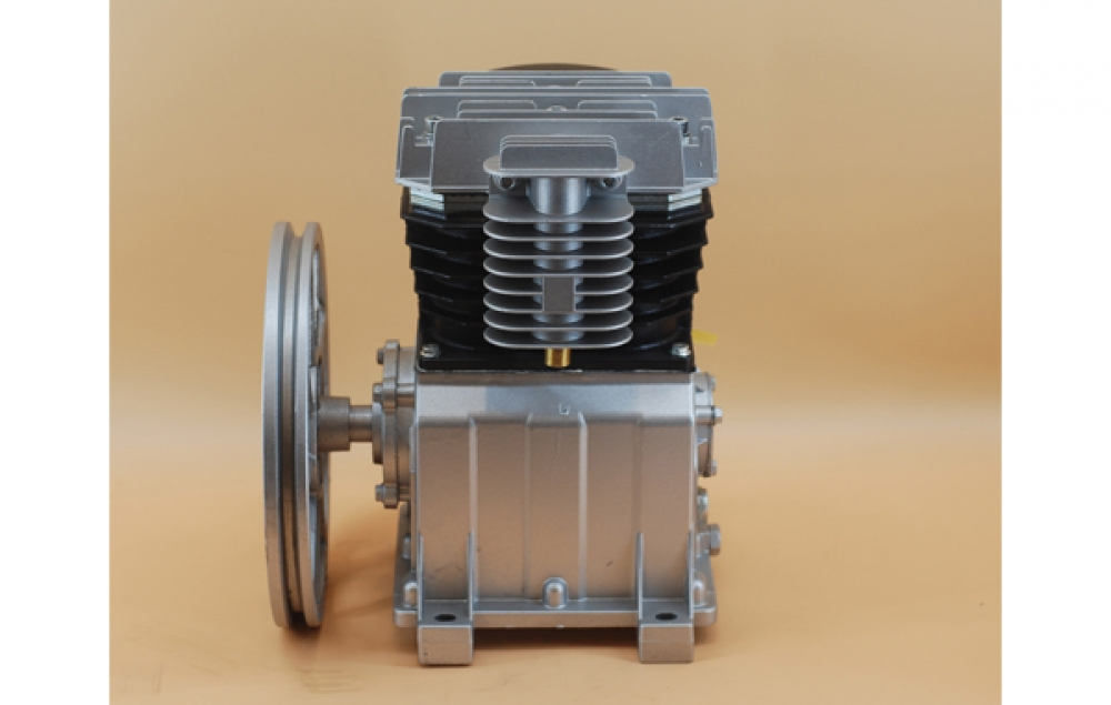Cool Tech Pumps Marro Industrial Twin Cylinder Air
