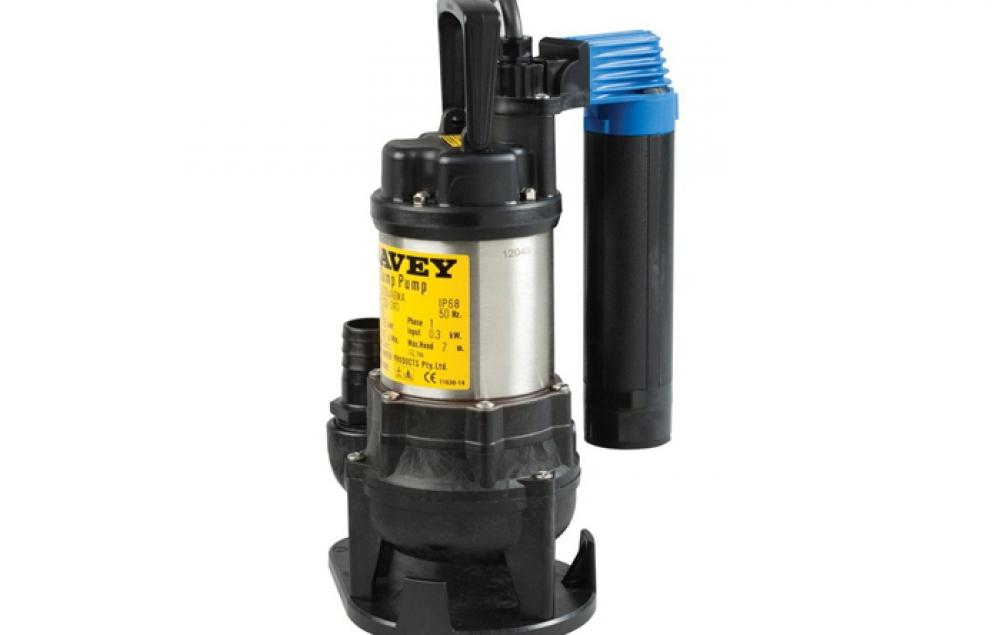 Cool Tech Pumps Multipurpose Vortex Pumps