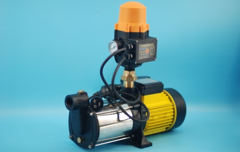 Cool Tech Pumps Marro Multi Stage Water Pump High